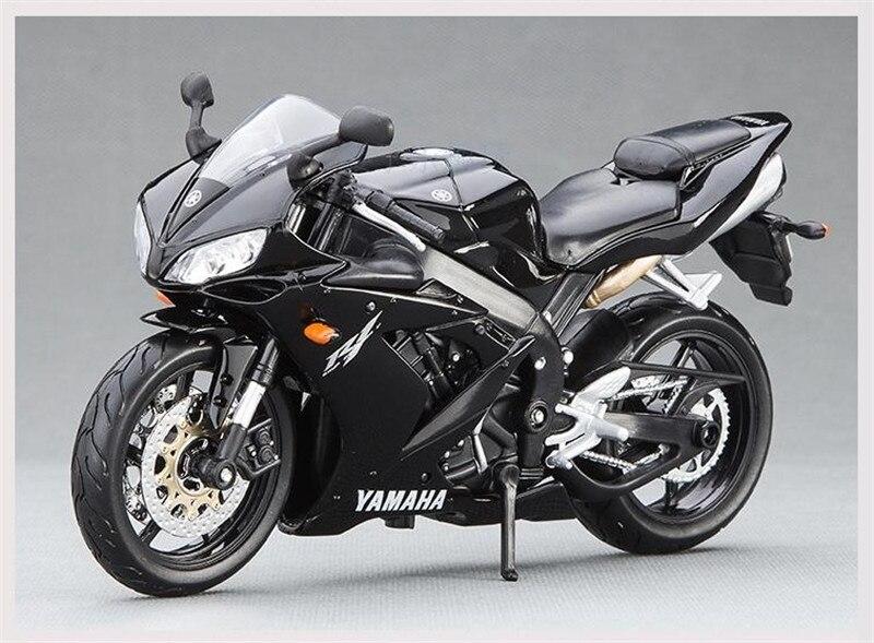 Online buy wholesale yamaha diecast from china yamaha for Yamaha motorcycles made in china