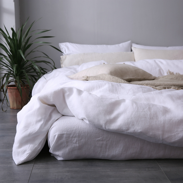of large queen intended duvet brilliant ordinary natural for cover linen nz full white size