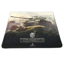 Wholesale And Retail Large Rubber Mousepad World of Tanks Style Gaming Mouse Pad PC Computer Laptop