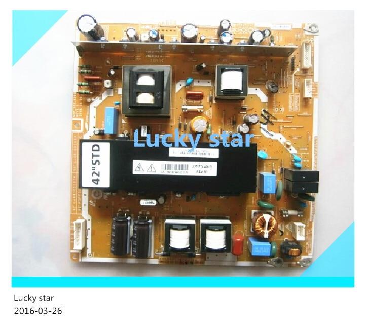 все цены на Original PT42638NHDX power supply board LJ44-00187A PSPF321501C онлайн