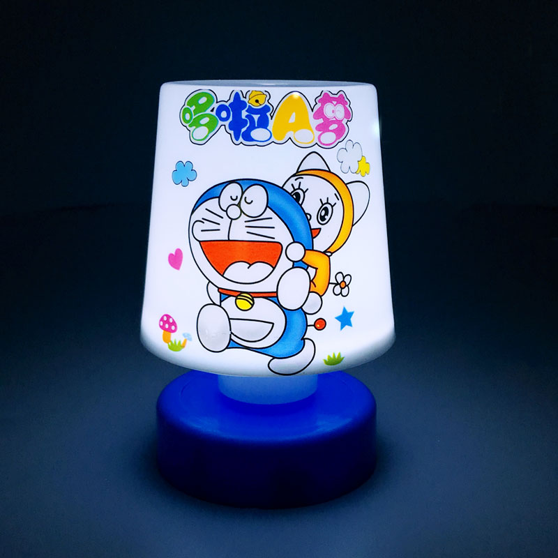 Luzes da Noite desenhos animados mini led luzes Night Light : Cartoon Night Light