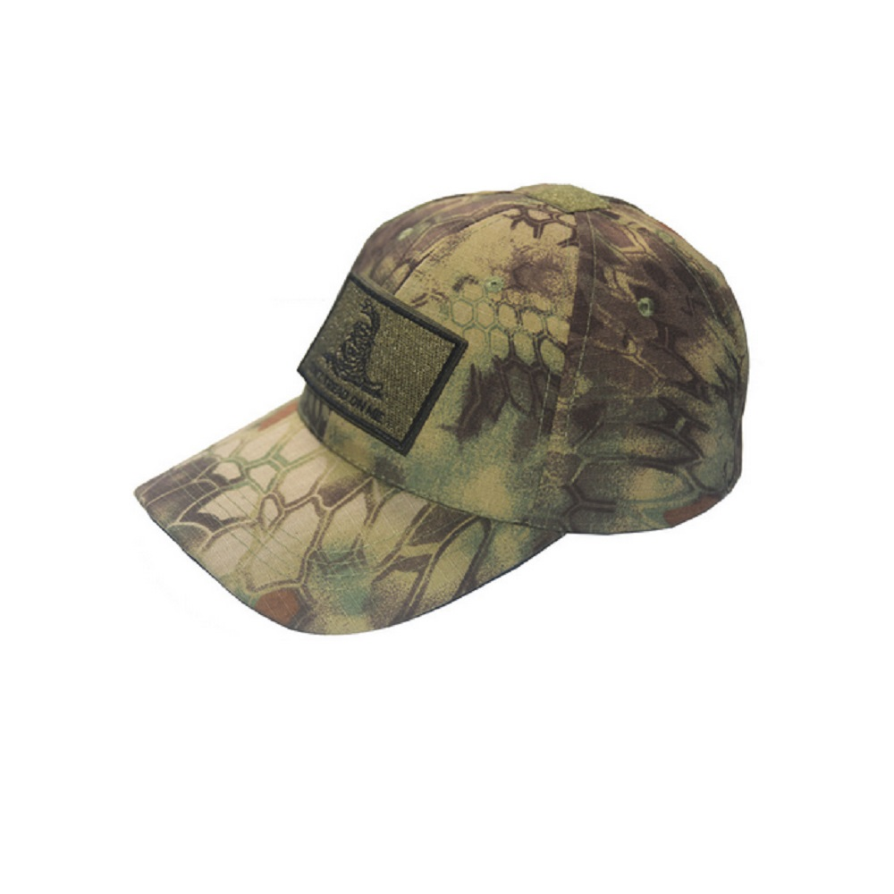 Kamuflaj Şapka Yüksek kaliteli açık yaz güneş şapka yeşil - Tatiller ve Partiler Için - Fotoğraf 2