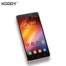 KingZone S20 5.5 дюймов смартфон Android 6.0 MTK MT6580 4 ядра 1 + 16 г 3 г разблокировать Dual SIM 5 + 8 Мп CMOS 1280*720 IPS мобильного телефона