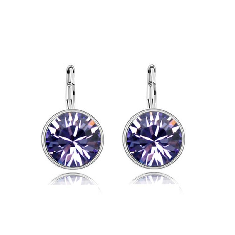 Magic Ikery 9 kleuren groothandel mode-sieraden Zilveren kleur - Mode-sieraden - Foto 4