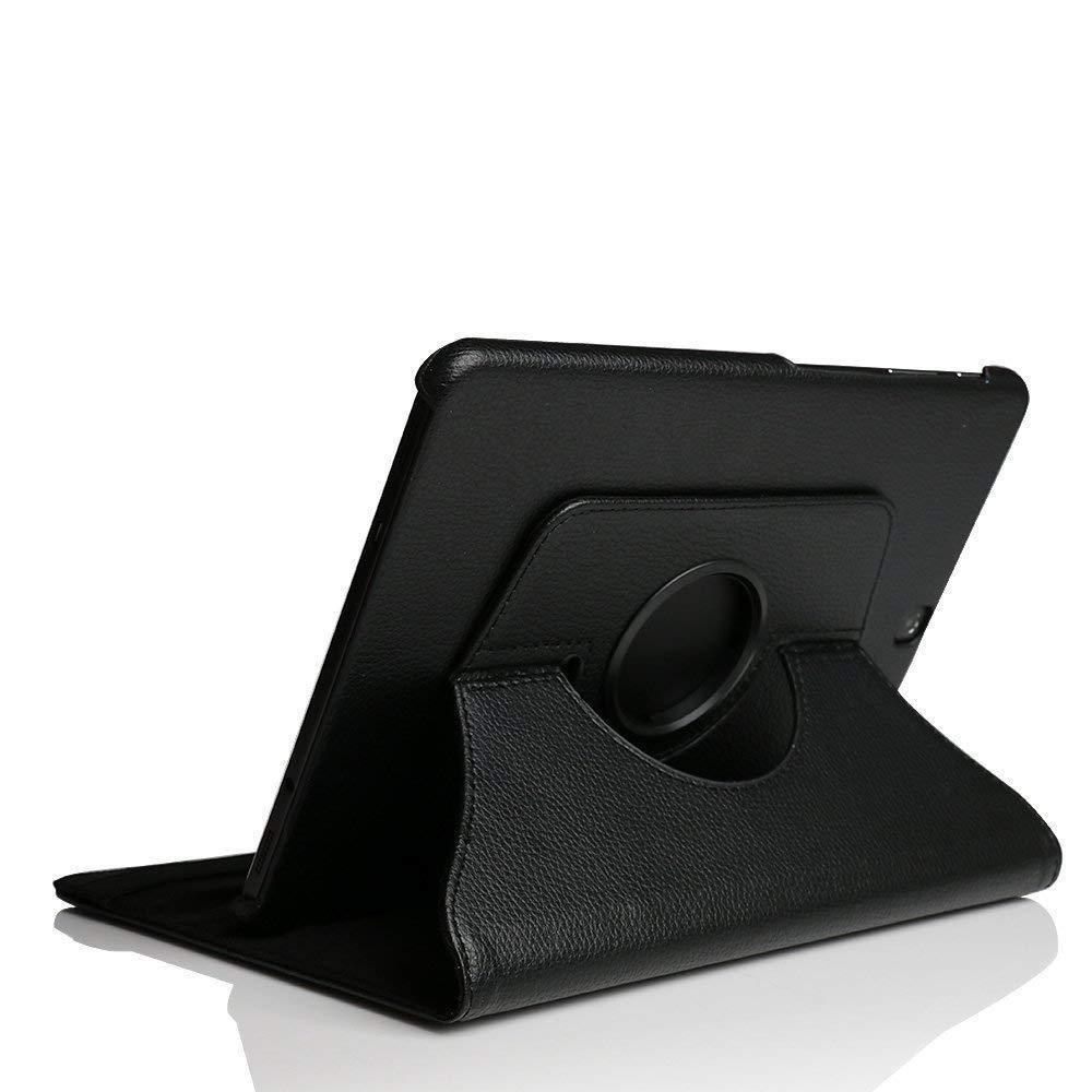 Cubierta de libro inteligente giratorio SM T810 T815 T813 T819 360 de - Accesorios para tablets - foto 4