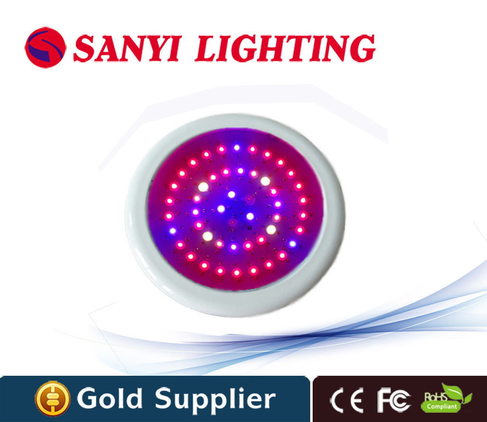 Hydroponics equipment led grow light 135w 45x3w 10 spectrum greenhouse growing system for flowering/ blooming/ seeding free shipping compatible bare lamp bulb sp lamp 065 for infocus in8601 sp8600 p8600 hd3d projector