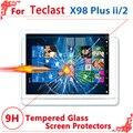 """Высокое Качество Закаленное стекло-экран протектор для Teclast X98 Plus ii 2 9.7 """"защитная Пленка для Teclast X98 плюс 2"""