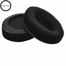 Replacement Ear Pads Ear Cushion for Corsair HS1 HS1A HS1NA Vengeance 1300 1400 1500 H2100 H1500 2000 2100 Series Gaming Headset