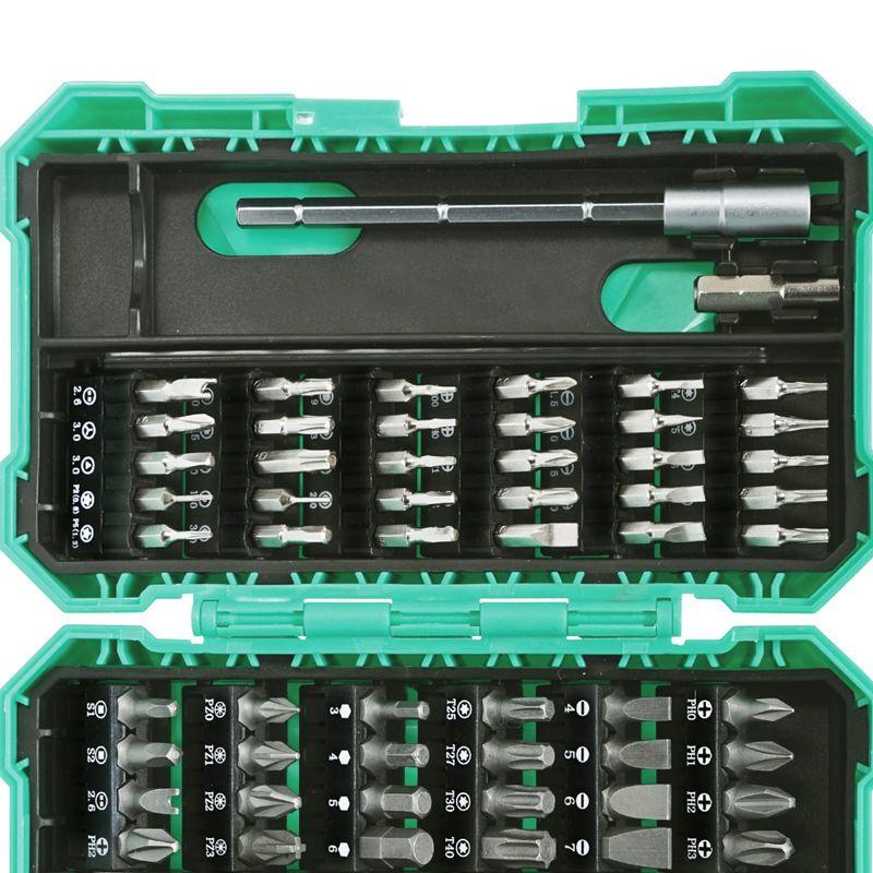 Pros'kit SD-9857m multifunktsionaalne 57 ühes arvutiga - Käsitööriistad - Foto 5