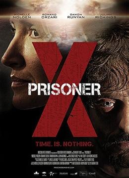 《时空罪犯》2016年加拿大科幻,惊悚电影在线观看