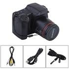 Portable HD Digital Camera CMOS Manual Medium/Long Focus Optical Zoom SLR Operation Home Usage Anti-Shake DV Camcorder
