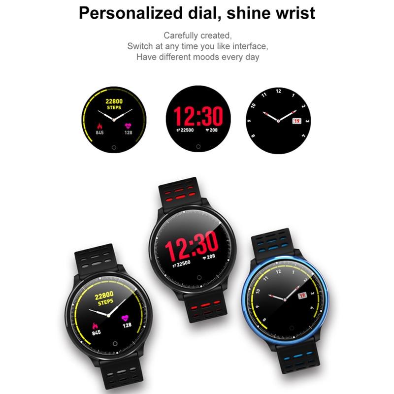Smart bracelet+earphone/set fitness tracker  women men smart watch blood pressure for huawei honor band 3  mi band 2 VS T1 S226-in Smart Wristbands from Consumer Electronics    2