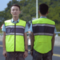 New Style Reflective Cycling vest for Safety Guiding Free Shipping