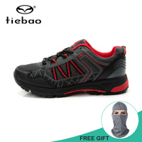 Tiebao Men Women New MTB Cycling Shoes Leisure Bike Bicycle Shoes Outdoor Athletic Sport Shoes Sapatos de ciclismo