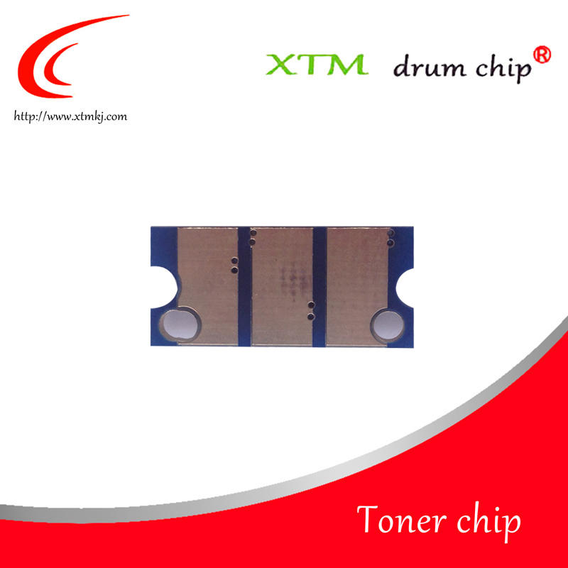Free Shipping Compatible Laserjet chip bizhub C20PX C30P C31 drum chip for Minolta KM C20 K C M Y toner reset count chips