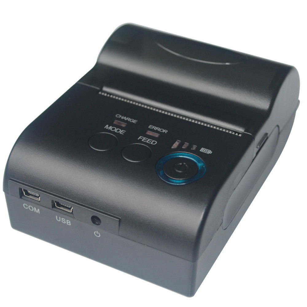 IOS, android, windows 58mm bluetooth thermal receipt printer with usb interface for supermarket RD-5802PD