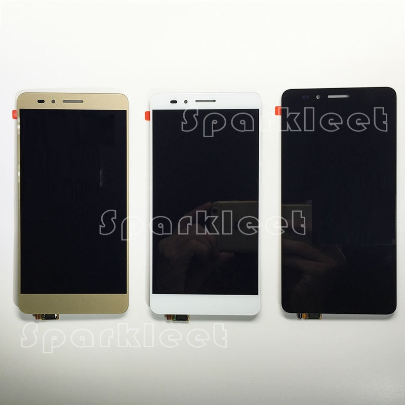 LCD Display Assembly For Huawei Honor play 5x glory 5x with Touch Screen Digitizer Assembly Repair Parts Free Shipping