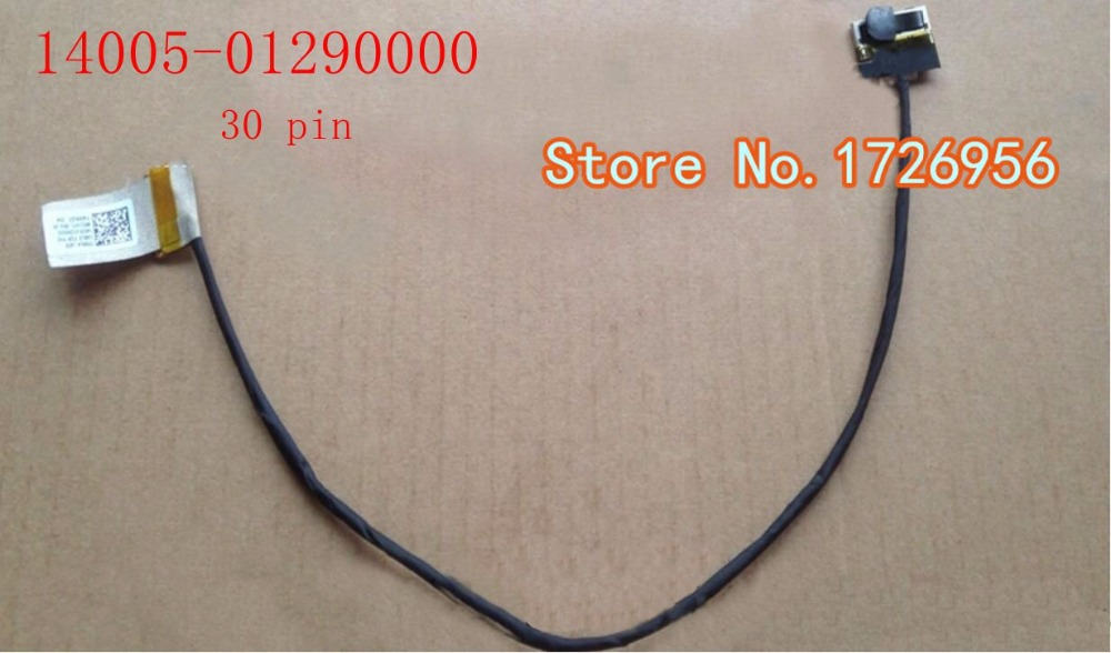 NEW FOR Asus TP550 TP550LD TP550LA  LCD Cable 30pin 14005-01290000