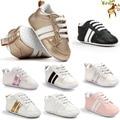 Romirus meninos sapatilhas do bebê interior sapatos da criança primeiro caminhantes suaves sapatos de fundo para as crianças crianças meninas