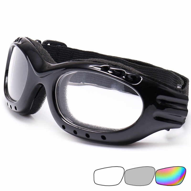 Cycling Sunglasses UV Protection Outdoor Men Women Sport Fishing MTB Bicycle Hiking Cycling Glasses Windproof Cycling Eyewear