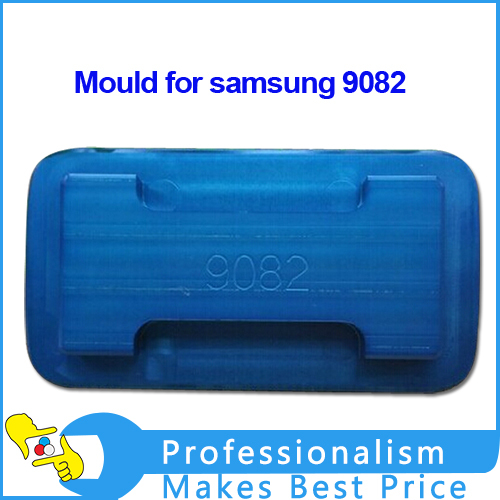 high quality Printed Mould tool heat press Metal 3D Sublimation mold For Samsung Galaxy Grand i9082 wtsfwf freeshipping 3d sublimation printed mold sublimation metal moulds heat press moulds for wireless mouse