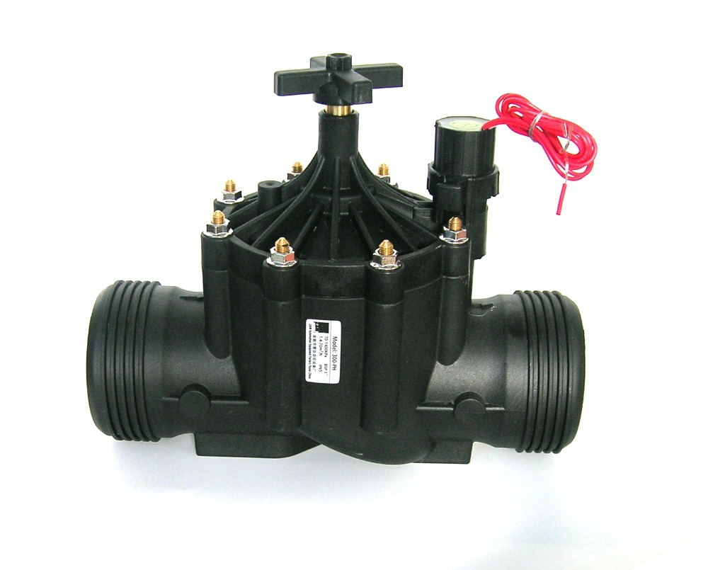 US $135 0 |agricultural irrigation Automatic Valves Top quality  agricultural irrigation valves ensure reliable control of your system-in  Watering Kits