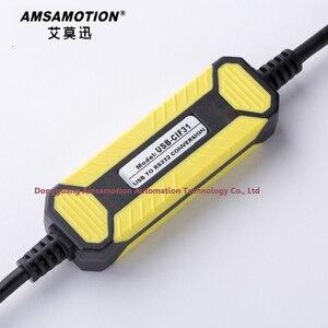 Image 4 - CS1W CIF31 USB Schalter Serial Port RS232 Industrie Kabel Mit Qualität Assurance USB CIF31 USB RS232
