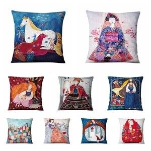 Home Decoration Pillow Super S