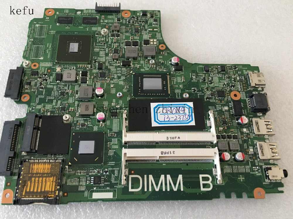 For Dell Inspiron 3421 Laptop motherboard 0THCP7 CN 0THCP7