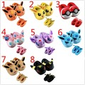 Umbreon Slipper Pikachu Eevee Slippers Cute Plush Doll Slippers As Children Best Gifts Retail plush toys