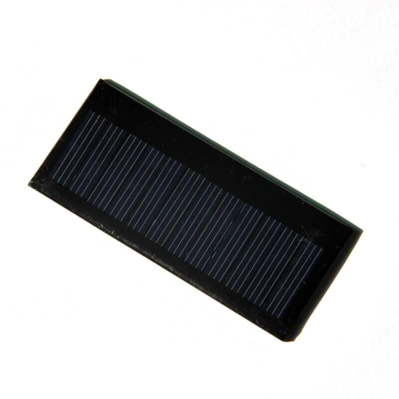 Solar Painel Solar DIY Carregador Para Bateria