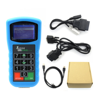 High Quality Digital Super VAG K+CAN Plus For Volkswagen Audi Testing Instruments Diagnosis Mileage Correction Pin Code Tester