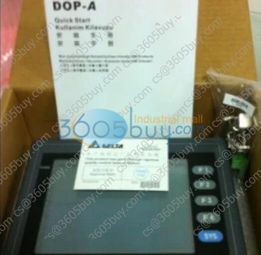 New Original Delta dop-as57bstd 5.7 inches Touch Screen 1 year warranty
