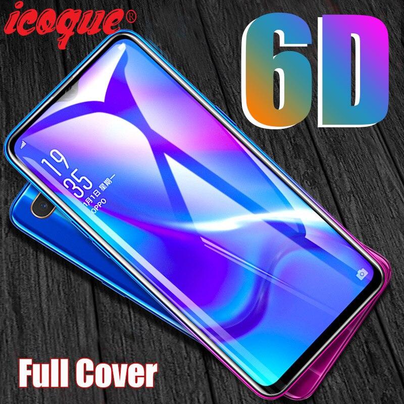 6d Glas Für Huawei P Smart 2019 Nova 4 3 P20 Pro Mate 20 Lite Screen Protector 5d Gehärtetem Glas Für Honor Ansicht 20 8x10 9 Lite