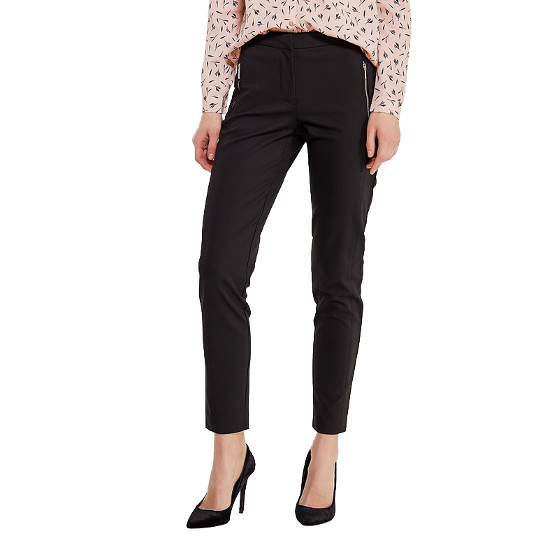 Pants & Capris MODIS M181W00108 pants woman trousers for female TmallFS pants adze pants