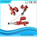 High quality Fuel Injector 23209-38020 23250-38020 Nozzles For Toyota