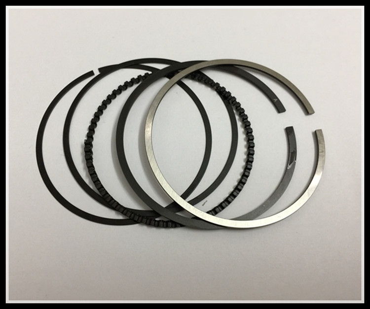 Motorcycle Parts Zongshen 250cc CG250cc ZS167MM Piston Ring Ring Diameter 67mm