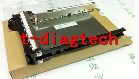 "Free ship,High Quality and Perfect 3.5"" Hot Swap SCSI Hard Drive Tray Caddy D969D 9D988 H7206 YC340 N6747"
