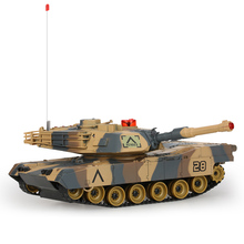 2pcs parent-child RC fighting tank HQ508-10 remote control Infrared Combat RC Battle Tank Toys model child gift toy vs GKMY-9719