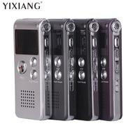 Wholesale High Quality Digital Voice Recorder 8GB Mini USB Flash Digital Audio Voice Recording 650Hr Dictaphone