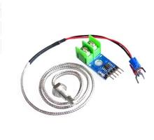 Max6675 tipo módulo sensor de temperatura termopar