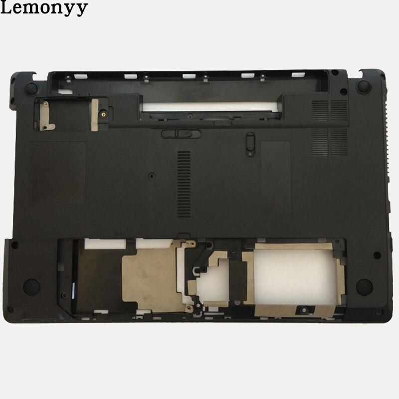 Bottom case For Packard Bell TM81 TM85 TM82 TM83 TM86 NEW95 NEW91 Base Cover