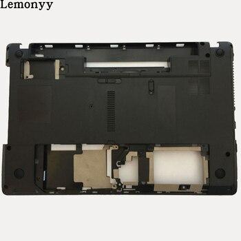 Fondo para Packard Bell TM81 TM85 TM82 TM83 TM86 NEW95 NEW91 de la cubierta de la Base