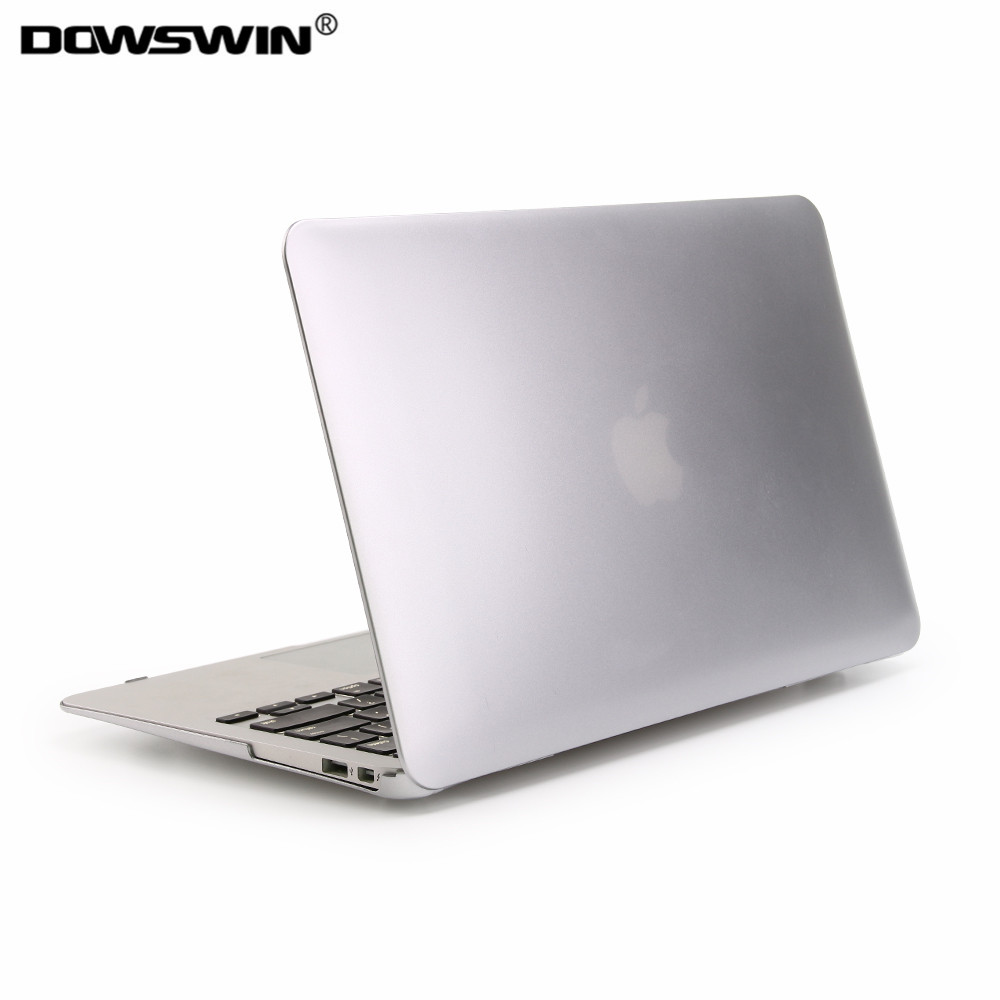 for macbook air 13 case for macbook pro 11 12 13 15 retina hard plastic metal cover briefcase with matte keyboard protector