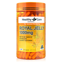 Australië Gezonde Zorg Kwaliteit Royal Jelly Honey bee welzijn Verbetering Gezondheid Supplement Eiwitten Lipiden Hormonen 10-HDA