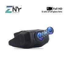 ZNY Auto USB DVR di visione Notturna Fotocamera Frontale Digital Video registratore CMOS HD Per Android 7.1/8.0 Car DVD Stereo lettore