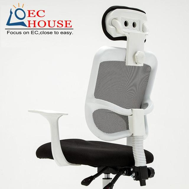 products home comter can lay office ergonomic staff cloth seat lifting cr FREE SHIPPING