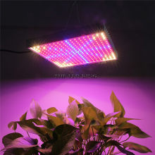 300 W 600 W 800 W 1000 W 1200 W 1500 W 1800 W 2000 W doble Chip LED espectro completo de luz rojo/azul/UV/IR para plantas de interior(China)