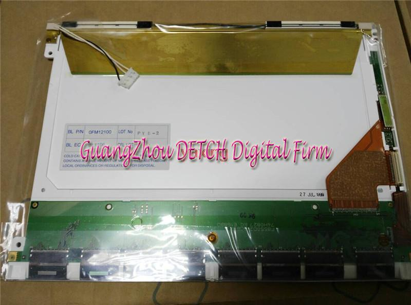 Industrial display LCD screen12.1-inch  OFM12100  LCD screen lc171w03 b4k1 lcd display screens