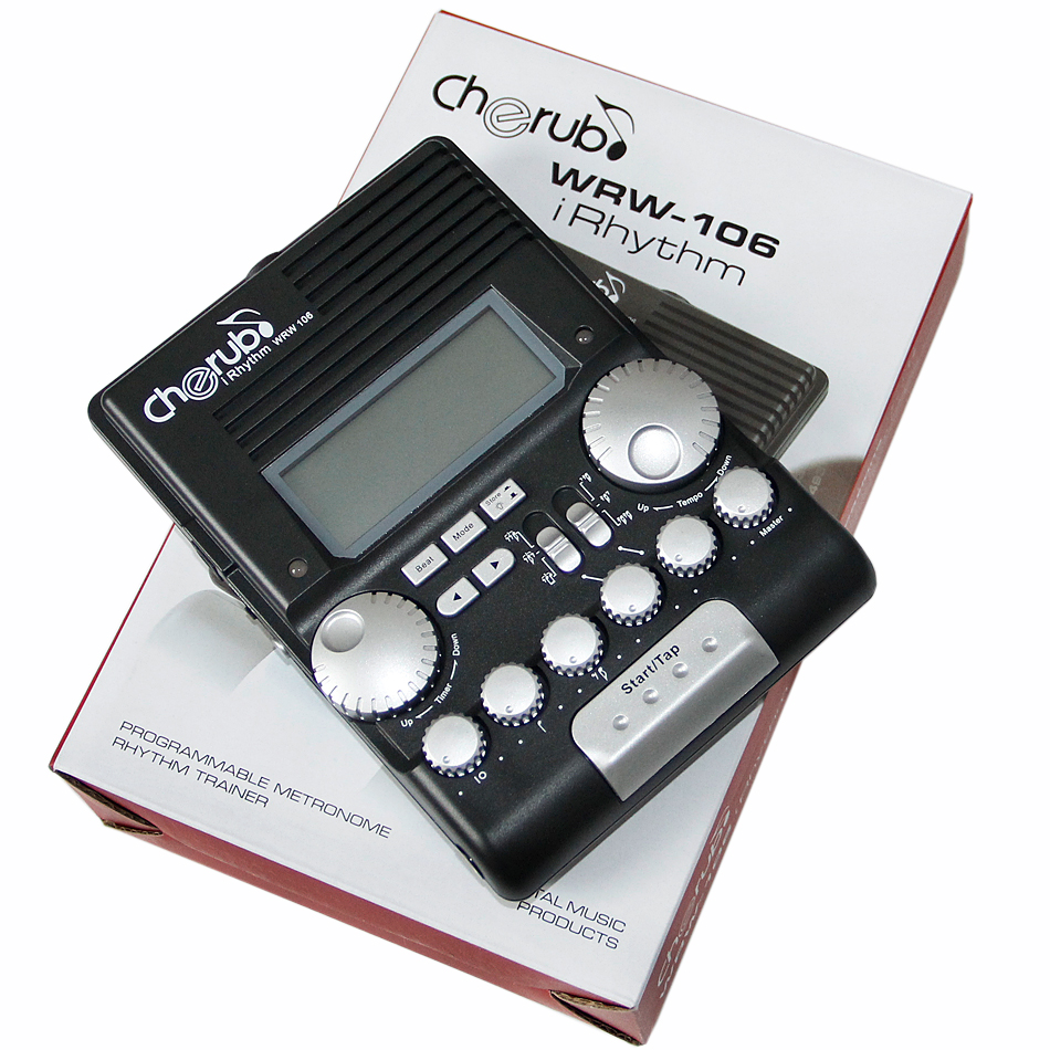 Rhythm Meter for Drummers i Rhythm WRW-106 I106 Free Shipping Wholesale